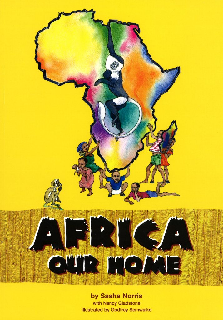 PACE Pack Africa our Home