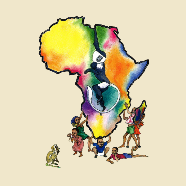 Africa our Home