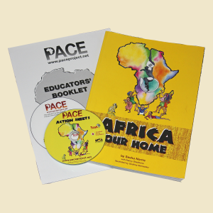 PACE Materials
