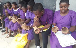 students mfou plastic free PACE KIT