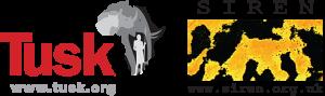 Tusk Siren Logos